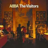 ABBA - The Visitors (2001 Remaster)  CD  NEW/SEALED  SPEEDYPOST