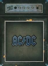 AC/DC Box Set Music CDs & DVDs