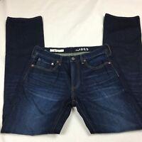 Gap Women's Boot Cut Dark Wash Jeans Size 30x34