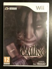 The Calling WII (UK PAL)