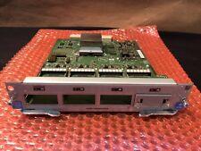 HP Procurve 4p 10-GbE zl Module J8707A zl Switch Module
