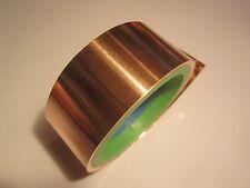 5 mtr lang Kupferband,Kupferrolle 0,2 x 70 mm Kupferblech