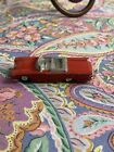 #D Vintage HO Tootsietoy Series Ford Sunliner Chicago 24 Usa Matchbox Toy Car
