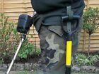 Draper mini shovel Hook (Hook Only) Carry shovel Hands Free. Made in UK.
