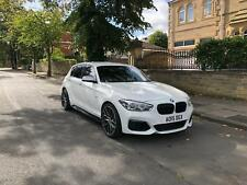 BMW M135i facelift Auto Low Mileage M PERFORMANCE WHEELS/EXHAUST OFFERS WELCOME