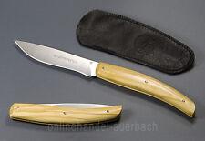 TECNOCUT  VIPER  BRITOLA  Olivenholz  Taschenmesser Klappmesser Messer