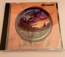 Asheron's Call PC WIN CD ! massively multiplayer online role-playing From 1999