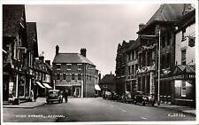 Oakham. High Street # K.2312 by Valentine's.