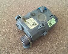Element PEQ15 LA5 Integrated Red Laser IR Pointer / Light Device - FDE TAN EX276