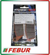 Pastiglie Freno DID Zcoo N007 EX Triumph 900 Legend TT 99