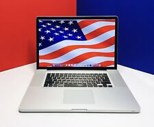 "Apple MacBook Pro 15"" Pre-Retina *Core i7 2.3Ghz - 2TB Storage - 16GB* OSX-2015"