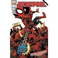 Fumetto - Marvel Italia - Deadpool 124 - Deadpool 5 - Nuovo !!!