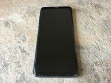 Samsung Galaxy S9 SM-G960F - 64GB-corallo blu (sbloccato) (SINGLE SIM)