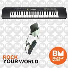 Casio CTK-240 49 Key Electric Digital Keyboard CTK240 with Power Adaptor AD9.5