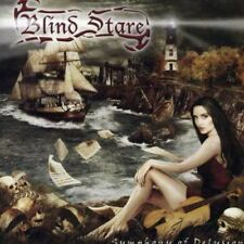 Blind Stare - Symphony of Delusions [New CD] Asia - Import