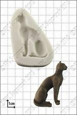 Silicone mould Egyptian Cat | Food Use FPC Sugarcraft FREE UK shipping!