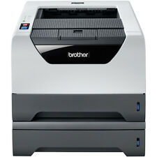 Brother HL-5350dnlt A4 Mono Duplex Network Laser Printer HL-5350dn +ExtraTray JM
