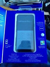 """LG Premier Pro Plus 6.1"""" HD Tracfone w/1500 Min/Text/Data"""