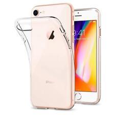 Coque iPhone 7, 8, Spigen® [Liquid Crystal] Ultra Mince Premium TPU Silicone...