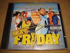 Next Friday bande sonore Ice Cube N.W.A. Mack 10 Eminem Wu-Tang Krayzie Bizzy Bone