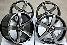 "19"" ALLOY WHEELS CRUIZE BLADE BP FIT MERCEDES E CLASS W210 W211 W212 A207 C207 W"