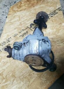 88 89 90 91 92 93 94 95 96 Blazer S10 S15 Front Axle Differential Carrier 3.42