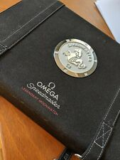 Omega Speedmaster Legendary Moonwatch - Watch Box / Case / Presentation Set