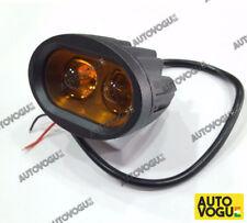 Autovogue 20w 4D Yellow Cree LED Fog Off Road Light - 1pc