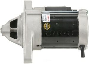 Remanufactured Starter  Bosch  SR3285X