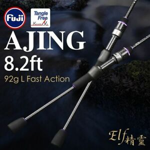Fishing Rod Ultralight L Power Carbon Casting Spinning Lure Fast Action Wobble
