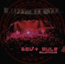 Gov't Mule - Mulennium 3 CD