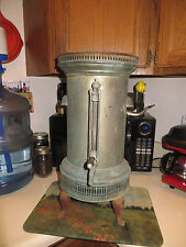 Vintage Antique Coffee Urn comercial pot for display pickup only