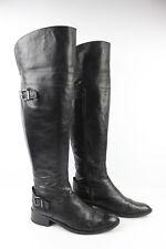dff8d4f22b48 Bottes et bottines cuissardes noires pour femme pointure 40 ...