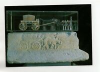 LANGRES - Museo artística y de'historia - El carro de vendimia (J904)