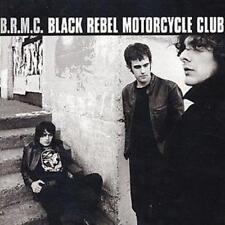 Black Rebel Motorcycle Club : B.R.M.C. CD (2001)