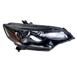 OEM Honda 2018 2019 2020 Fit Right Side Halogen Headlight Headlamp 33100-T5A-A31