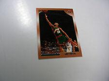 Gary Payton 1998 Topps card #148