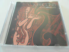 Maroon 5 - Songs About Jane (CD Album 2003) Used Very Good