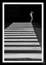 "Creative Nude - Female Nude Photograph - Very Cool! - 12x8""  AUS"