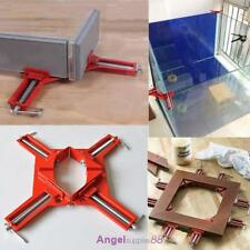 Durable 90 Degree Right Angle Clamp 100mm Mitre Corner Clamp