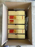 Lot of 6 Kodak Transvue 140 Slide Trays for most CAROUSEL EKTAGRAPHIC Projectors