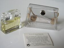 Miniature EDP Love In Paris de Nina Ricci 5 ml . Neuve.
