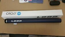 Loop cross SW 9' 10# fly rod EXCELLENT CONDITION