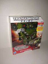 Transformers Prime Robots In Disguise Voyager Class Autobot Bulkhead
