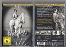 Der weiße Hengst - Cinema Classics Collection + Bonusfilm  (DVD)  NEU  OVP