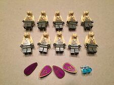 LEGO Star Wars Gungan Lot of 10 minifigs minifigures Jar Jar Binks V432