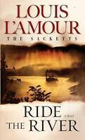 Ride the River by Louis L'Amour (Paperback, 1999)