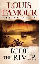 Good, Ride the River (Sacketts), L'Amour, Louis, Book