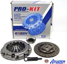 Exedy Pro-Kit Clutch # FJK1001 for 06-13 Subaru Impreza Wrx 2.5l Turbo EJ255