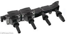 Citroen Saxo 1.6 VTS Peugeot Mk2 106 1.6 S16 GTI Ignition Coil Rail Pack New